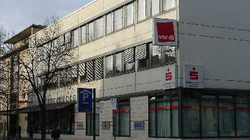 ver.di Geschäftsstelle Göttingen