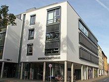 ver.di Bezirksgeschäftsstelle Braunschweig