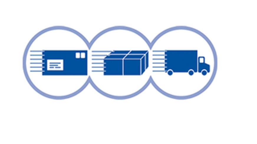 Postdienste, Speditionen, Logistik