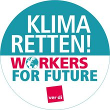 Klima retten! Workers for Future