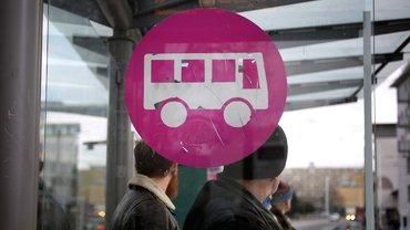 Auch für das private Omnibusgewerbe müssen die Löhne gut sein