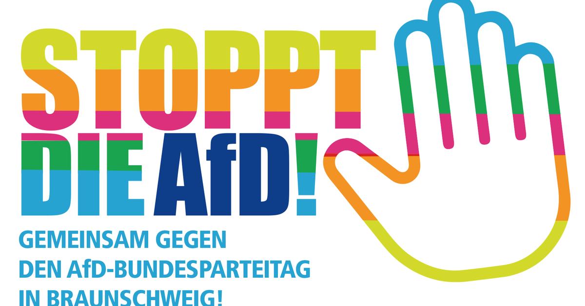 Stoppt Die Afd