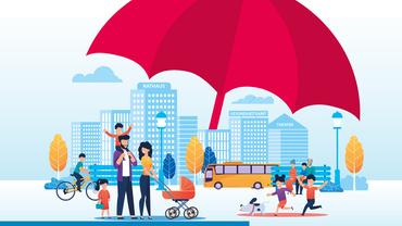 ver.di fordert Rettungsschirm für Kommunen