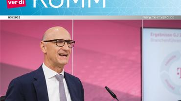 Magazin KOMM (03/2021)