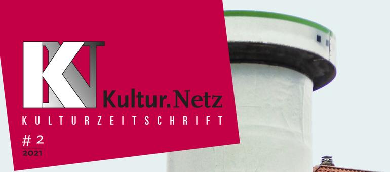 KulturNetz Niedersachsen (Ausgabe 02/2021)