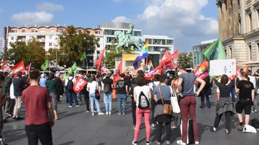 Bündnis gegen Rechts Braunschweig